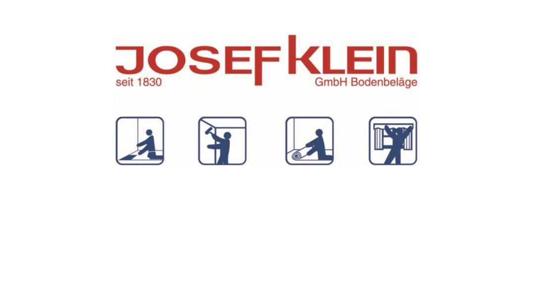 Josef Klein Präsentation Wir über uns