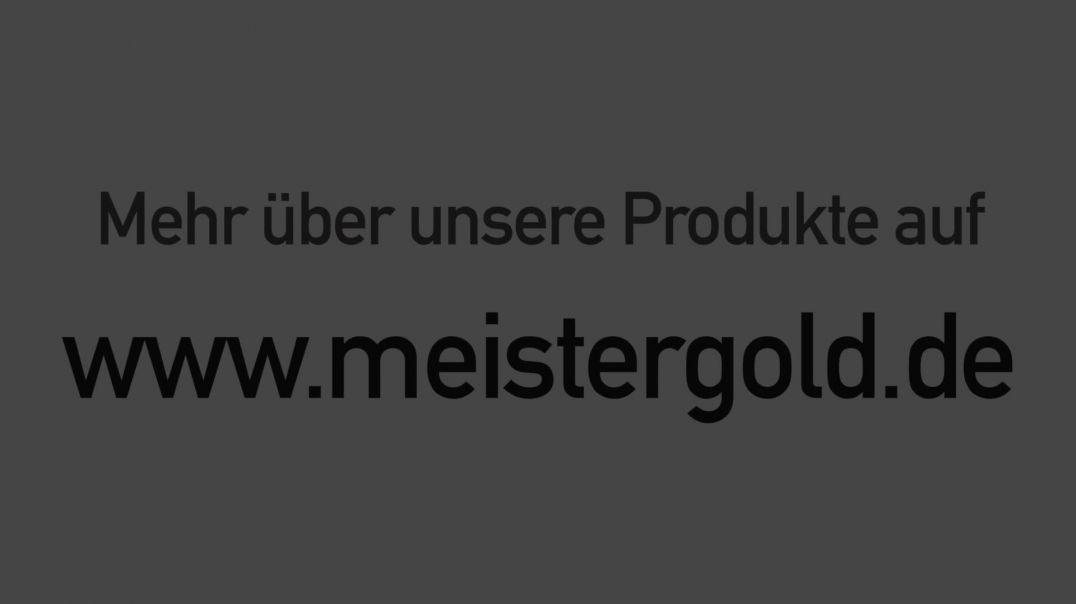 Meistergold Spritzspachtel